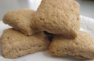 spelt-biscuits
