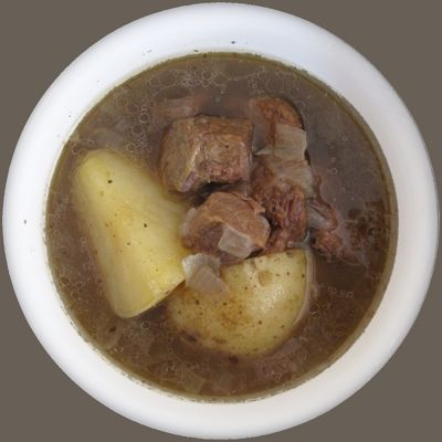 how to make simple beef stew