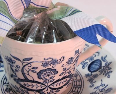 How To Make Lovely Chai Tea Mixes for Christmas Gifts