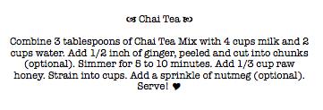 chai-tea-label