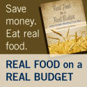 Real Food on a Real Budget