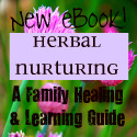 This 44-page book walks you through preparing basic herbal remedies for you and your family, from childbirth to arthritis, and everything in between!