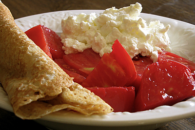cottage-cheese-crepes