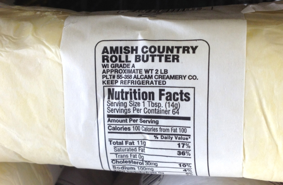 Amish Butter: Really? | Is this Amish butter or not? Come along with me, and we'll find out! | TraditionalCookingSchool.com