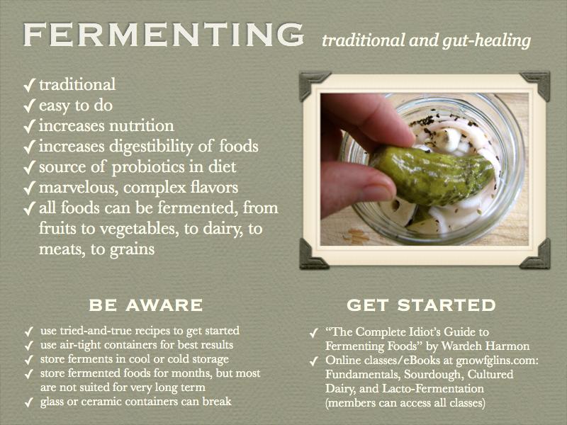 The urban farm handbook challenge fermenting at a glance forumfinder Choice Image