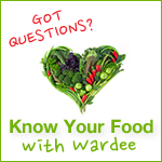 In this episode of Know Your Food with Wardee, my guest is Jane, Mom With A Prep. A few years ago, Jane began to feel unprepared for any kind of emergency that could affect her family. So she, along with her husband and children, are getting prepared through learning healthy cooking, self-sufficiency, and survival skills. Jane has a special place in her heart for equipping children with important survival skills, and you'll see this come up again and again as we visit. Get to know Jane and her family through the links and information below, and of course through this podcast. Plus... the tip of the week! KnowYourFoodPodcast.com/55