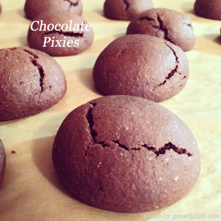 Looking for new desserts to try this winter? 3 Winter Desserts: Sweet Potato Cake, Chocolate Pixies, and Chocolate Brownie Cake.   TraditionalCookingSchool.com