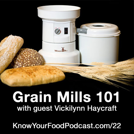 Grain Mills 101