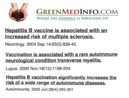 4 Things You Didn't Know About Vaccines | In lieu of a podcast today, I want you to tune in to another broadcast: a recording of a two-hour lecture by chiropractic doctor R. E. Tent of Diverse Health Services in Novi, Michigan. It will blow your mind -- it did mine. Please, please watch this video. You'll learn 4 things about vaccines I bet you didn't know. | TraditionalCookingSchool.com