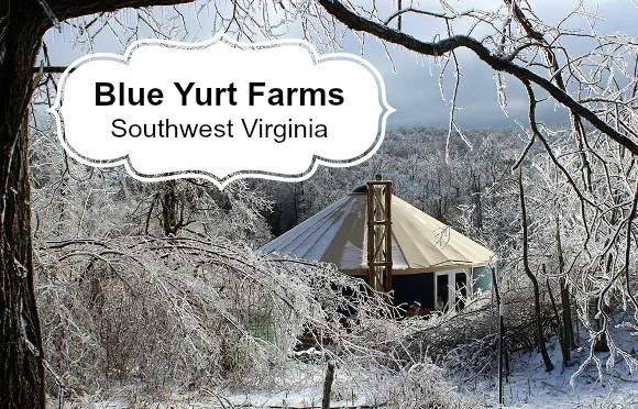 Blue Yurt Farms