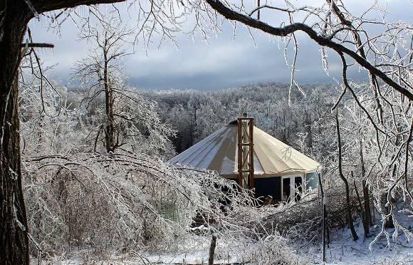 downhome-blue-yurt