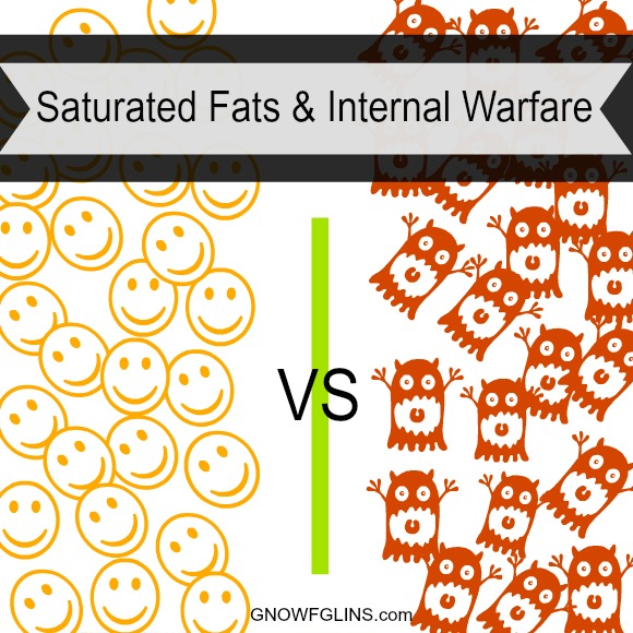 Internal Warfare Fats