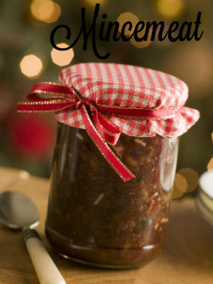 A Victorian Christmas: Using Seasonal and Preserved Foods at Christmas | TraditionalCookingSchool.com
