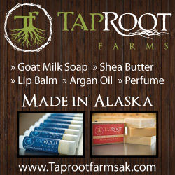 KYF #056: Taproot Farms Alaska with Rick Wilder | In this episode of Know Your Food with Wardee, my guest is Rick Wilder from Taproot Farms in Alaska. A long-time soap maker, he and his family live off-grid in Chickaloon, Alaska, and now offer high-quality bath and body care products (like goat milk soap) through Taproot Farms. We talk about the spiritual awakening and questions that led he and he his family off the beaten path to live off the land in Alaska, about his wind-powered farm, and of course, about his soaps and body care products. Peek inside this post for a 15% off coupon! Plus... the tip of the week! | KnowYourFoodPodcast.com/56