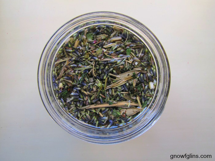How to Make (and Use) an Herbal Infusion | Herbal infusions are one of the most basic, yet effective, methods of using herbs. They can be infused in water, oil, or vinegar to produce healing remedies, or eaten in tasty dressings and condiments. Wonderful and simple! | TraditionalCookingSchool.com