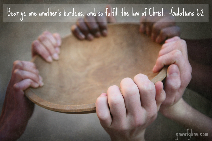 """Food as Ministry, Part 1 
