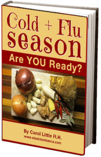 Cold and Flu Season: Are You Ready? eBook