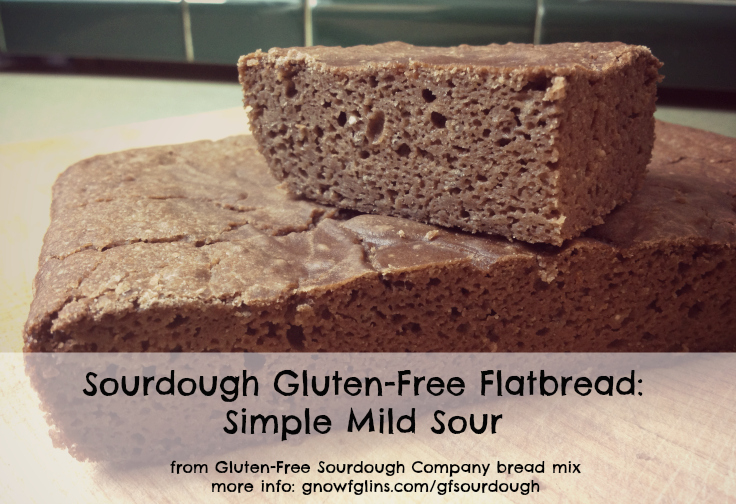 Gluten-Free Sourdough Bread (with Video)   Healthy gluten-free sourdough? Yes, it's totally possible... and it's delicious! Sharon Kane, the expert gluten-free baker behind Gluten-Free Sourdough Company, has launched a product line of gluten-free sourdough bread mixes and starters. She sent me a few mixes to try, and my family absolutely loves them. I made a video to show you how how easy and wonderful they are!   TraditionalCookingSchool.com
