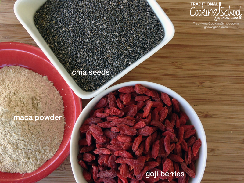 The Need For Magnesium (with supplemental food list)   The news has been abuzz with magnesium lately, and for good reason. Every system and function in our body depends on magnesium! Learn the signs of magnesium deficiency, plus the top 11 sources of magnesium so you can restore your body's magnesium level.   TraditionalCookingSchool.com