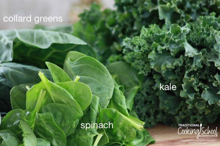 Does kale need to be cooked