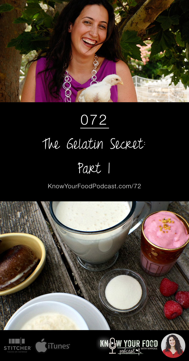 The Gelatin Secret, Part 1 of 2 | Who knew gelatin could be so beautiful... or so marvelously healing? As Sylvie McCracken found out, gelatin is one of the foods we should all be eating more. | TraditionalCookingSchool.com