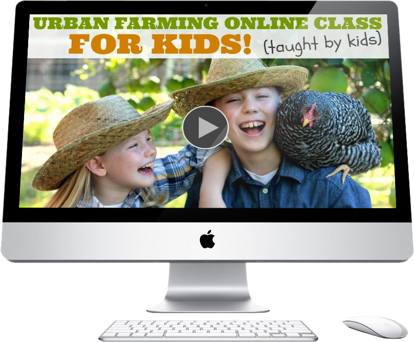 KYF #076: Urban Farming with Kids  A homestead in the city where kids (both kinds) are the star of the show? You bet! DaNelle Wolford, her husband, and children do exactly that. On 1 acre in Arizona, they raise goats, sheep, chickens, and agarden, too, producingmuch of their own food. It's a family affair! Plus... the tip of the week!   KnowYourFoodPodcast.com/76