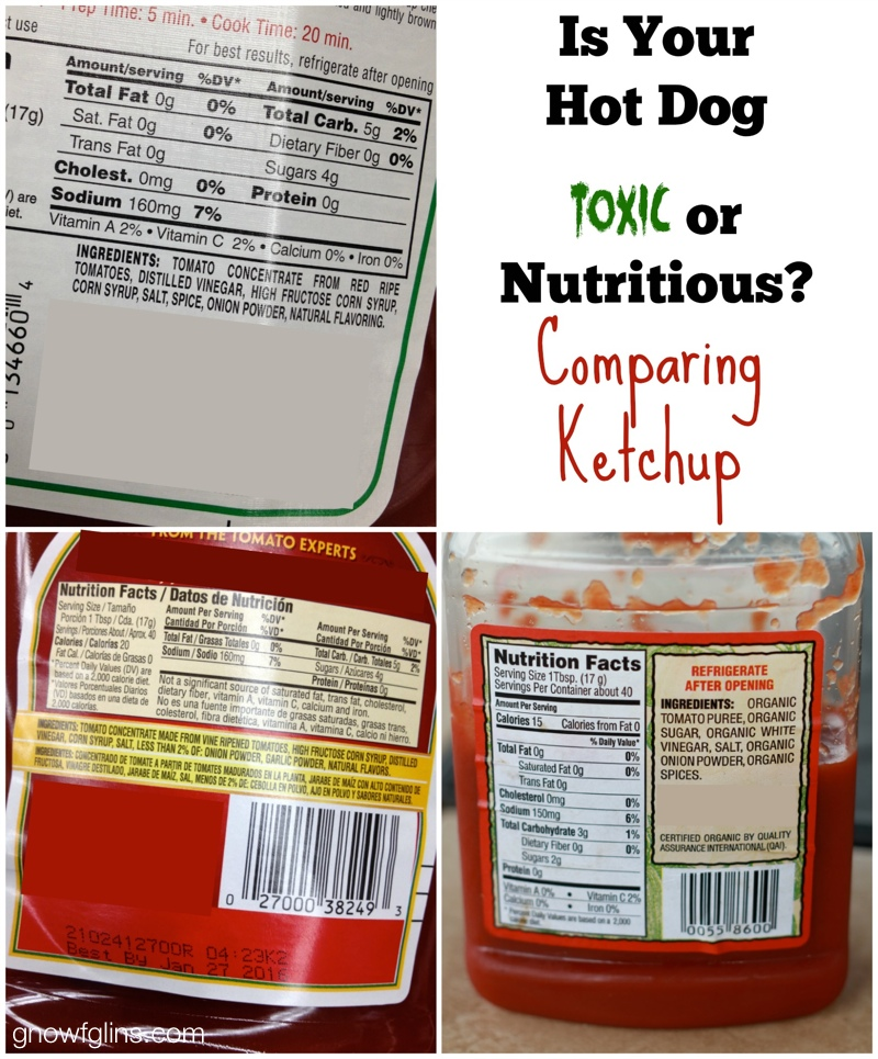 "Is Your Hot Dog Toxic or Nutritious? | Does hot dog = junk food in your mind? A hot dog can definitely be one of the more horrible junk food meals you feed your family, but there are actually many ways to turn a toxic hot dog into a nutritious meal. Don't ""give in"" to eating a hot dog at the family bonfire -- just take some extra steps to ensure you're eating the right ingredients, not the toxic ones! 