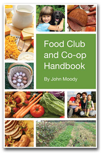 How to Start a Local Food Co-Op or Buying Club | Want to start a local food co-op or buying club? Look no further than John Moody! He's the guy behind the innovative and helpful Whole Life Buying Club in Louisville, Kentucky and he's the author of the Food Club and Co-op Handbook. | KnowYourFoodPodcast.com/116