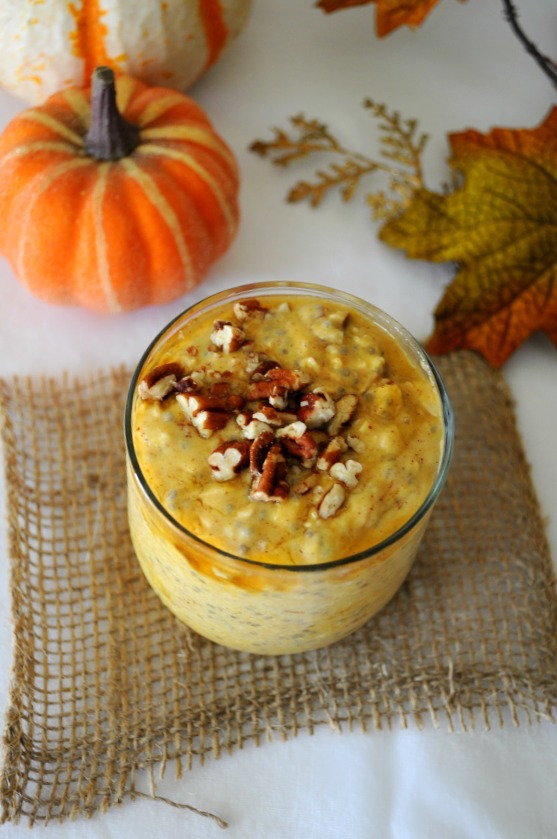 32 Delicious Pumpkin Recipes {from breakfast to dessert} | Good for so much more than just pumpkin pie... Here are 32 healthy, real food pumpkin recipes that will take you from breakfast to dessert. Many are gluten-free and dairy-free, too! | TraditionalCookingSchool.com