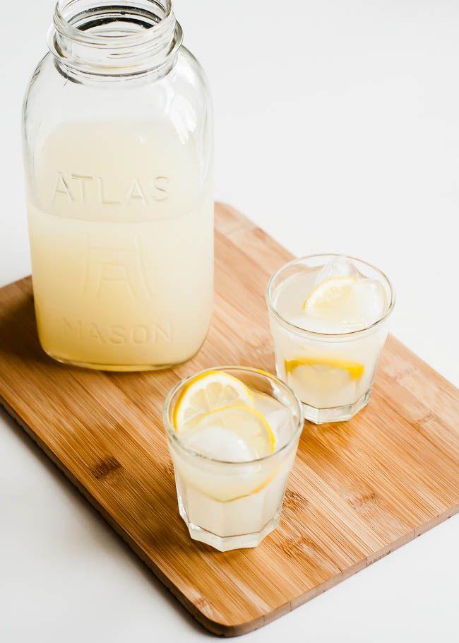 how to eat water kefir