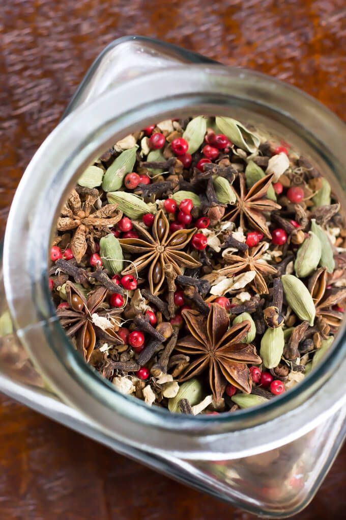20 Homemade Herbal Gifts