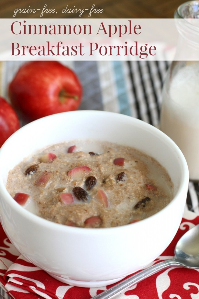 90 Nourishing, Egg-Free Breakfasts | Allergic or sensitive to eggs? Tired of eggs for breakfast? Boy, are you in luck! How about an enormous round-up of 90 nourishing, egg-free breakfasts? | TraditionalCookingSchool.com
