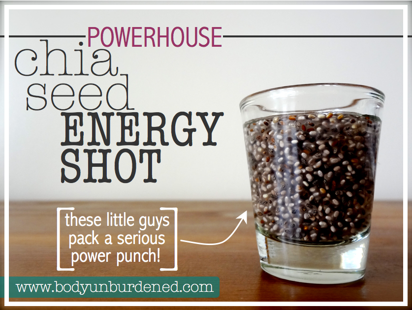 15 Natural Energy Boosting Drinks No Caffeine Allowed