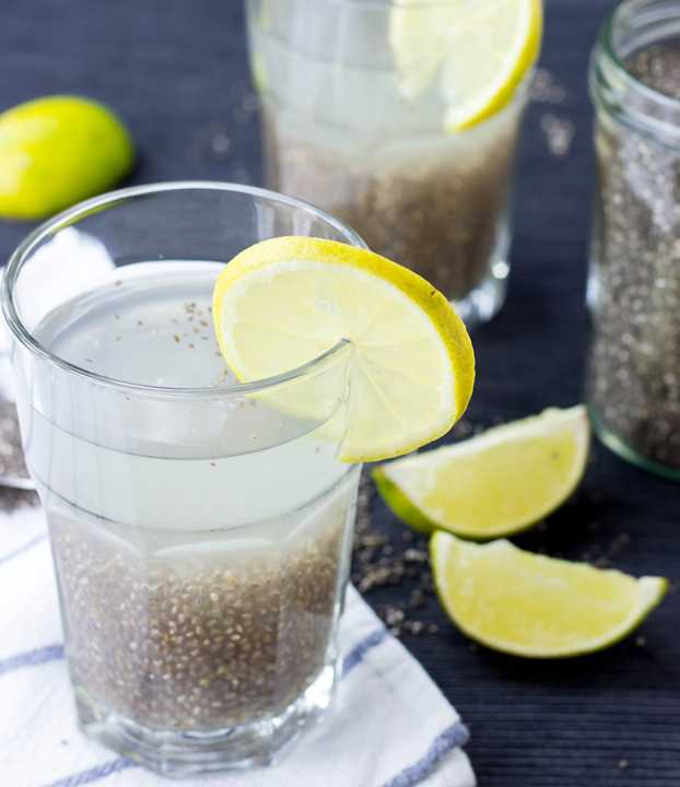 Natural Energy-Boosting Drinks -- No Caffeine Allowed! | What if we give up the fleeting, artificial energy from coffee and energy drinks and choose REAL energy instead? A life without caffeine doesn't mean a life without energy! How about some naturally energizing, caffeine-free drinks that won't wreck your health or your sleep? | TraditionalCookingSchool.com