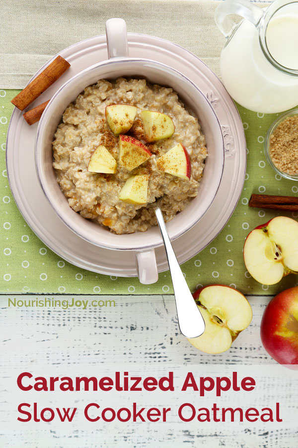 "33 Nourishing Oatmeal {and N'Oatmeal} Recipes | Cold mornings + hot, steaming bowls of oatmeal = cozy breakfast perfection. Oatmeal is one of those beautifully simple foods you just can't go wrong with. So maybe it's time to jazz up your plain-Jane oatmeal... I've even included a few ""no oat"" options for you grain-free folks that are still just as nourishing and comforting. Here are a few good ideas! 