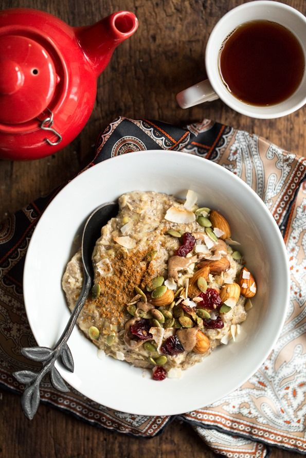 """33 Nourishing Oatmeal {and N'Oatmeal} Recipes 