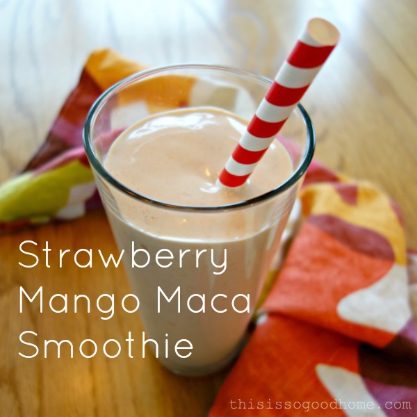 30 Maca Recipes {so you can get your superfood on!}   We all get the feeling like we just need to re-charge our batteries and have more energy. One Peruvian plant root in particular may just make you feel like your batteries are finally charged. Consider this adaptogenic superfood as an amazing addition to your lifestyle -- one that might be the missing link if you experience low energy levels, depression, compromised immunity, or hormonal imbalances. By the time you're done wiping the drool off your mouth from looking at these 30 maca recipes, believe me, you're going to want to get your superfood on!   TraditionalCookingSchool.com