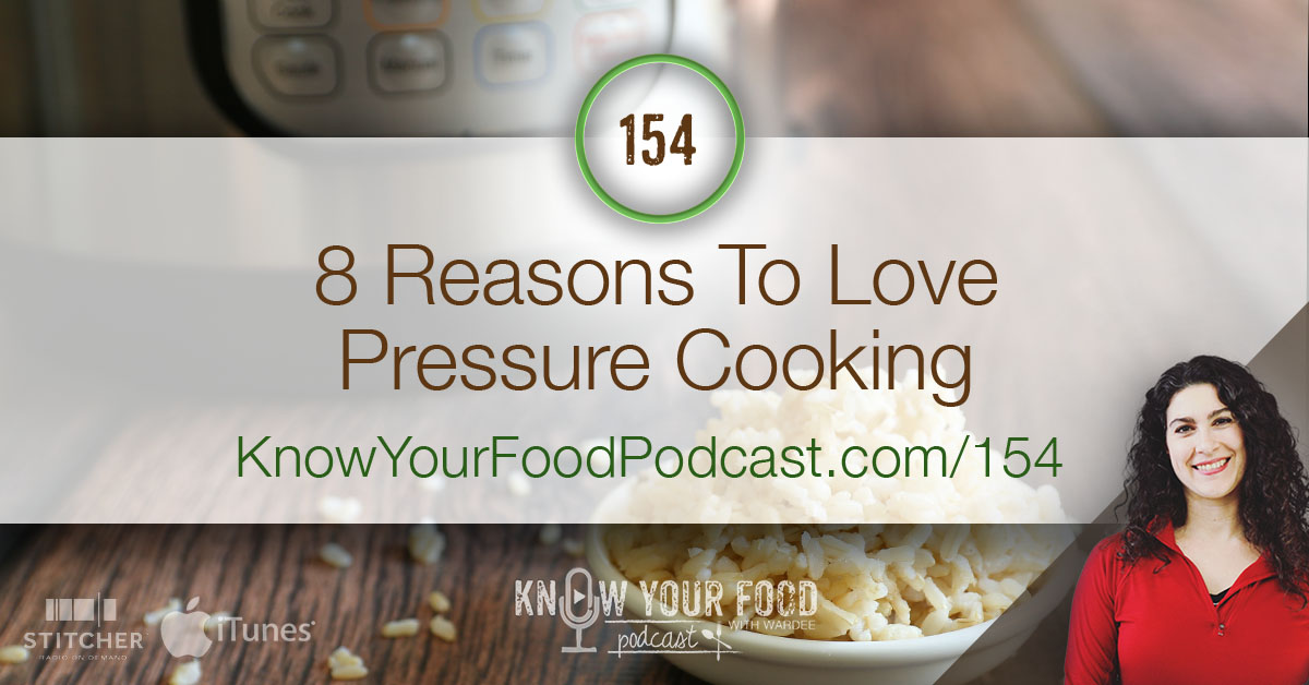 reasons for cooking food pdf