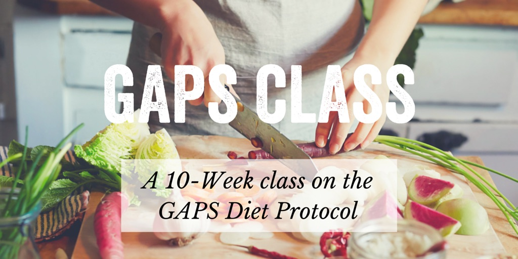 KYF #165: The Gut-Healing GAPS Diet Made Simple | You've heard that the GAPS diet can really help you and your family with gut healing. But, you've also heard that GAPS is overwhelming. Well, GAPS *can* be that way. Or not! Here's how to make GAPS simple, so you can actually do it and heal with it. | KnowYourFoodPodcast.com/165