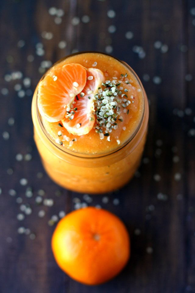 31 Healthy Smoothie Recipes | Here's a whole month's worth of healthy smoothie recipes for you! They're not your ordinary, run-of-the-mill smoothies. And because these healthy smoothie recipes are so unusual and varied, you can enjoy one every day for the next month and never tire of smoothies again! | TraditionalCookingSchool.com
