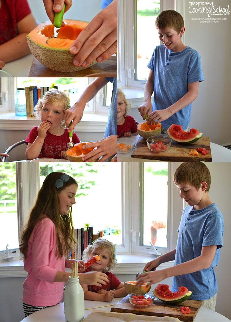 Frozen-Melon-Kebabs-Traditional-Cooking-School-GNOWFGLINS-kids