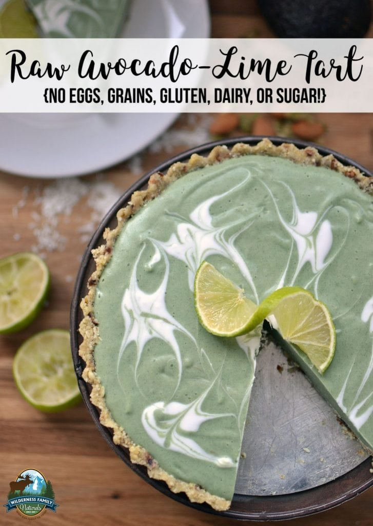 """Stevia-Sweetened Desserts (that actually taste GOOD!) 