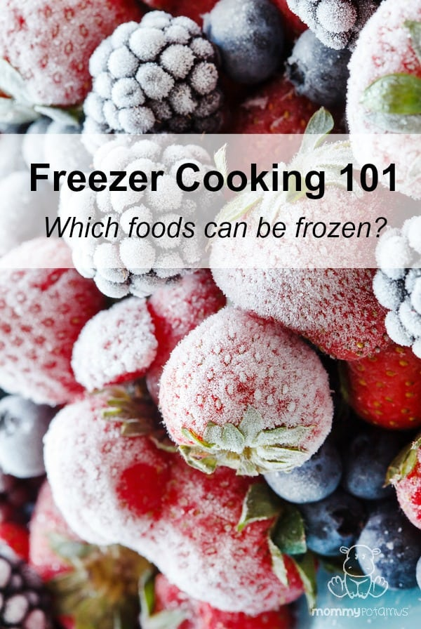 Nourishing Postpartum Freezer Meals To Prepare While You're Pregnant {slow cooker, too!}   The #1 thing to do while you're still pregnant? Make some nourishing postpartum freezer meals to enjoy after baby comes! Here are the warming, healing, nourishing foods you need to make the transition from pregnancy to motherhood!   TraditionalCookingSchool.com