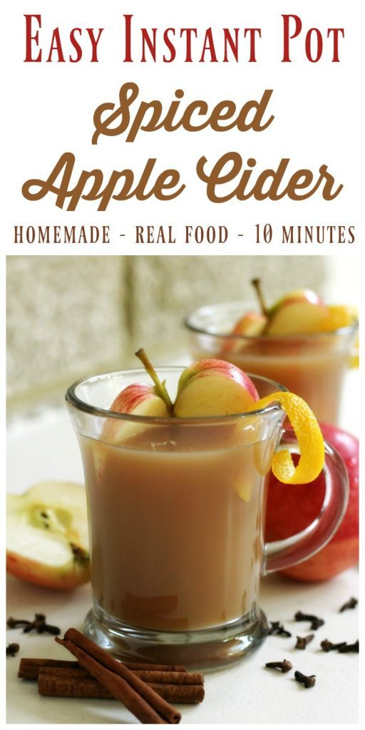 Warming & Nourishing Fall Sippers | Why not skip the coffee shop, save some money, and nourish body and soul with one of these warming and nourishing Fall sippers? All your favorite coffee shop flavors (and then some!) are here without the artificial flavors and sugar overload! | TraditionalCookingSchool.com