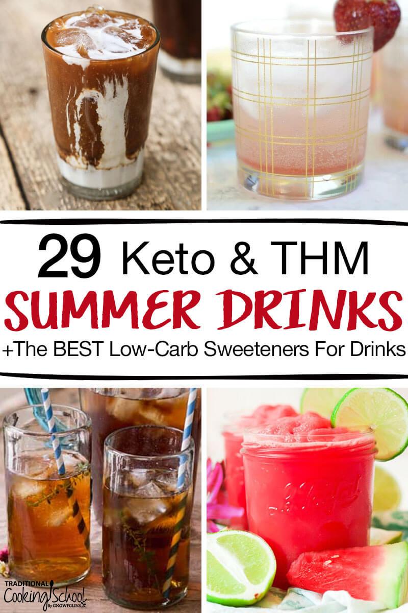 Best Alcoholic Drinks For Keto Diet