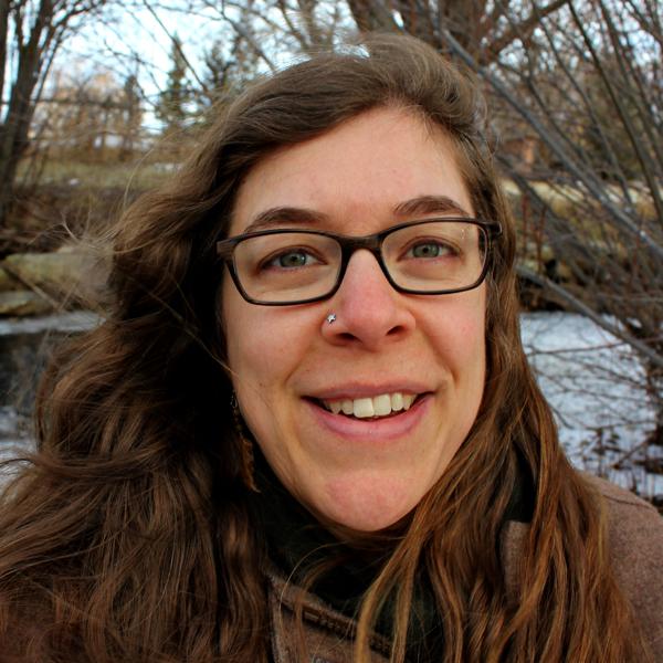 Annie Bernauer
