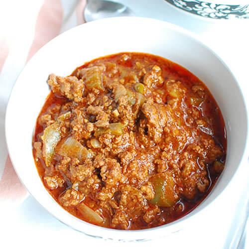 20 Best Chili Recipes Instant Pot Crock Pot Stove Top